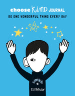 Choose Kind Journal | Do One Wonderful Thing Every Day