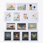 Dream World | 20 Wonderful Prints