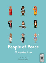 People of Peace (40 Inspiring Icons)