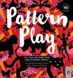 Pattern Play - 3D Animal Models