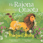 A Lion in the Meadow - Te Reo Edition - Paperback