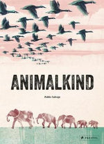 Animalkind - Hardback