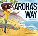 Aroha's Way - A Children's Guide through Emotions
