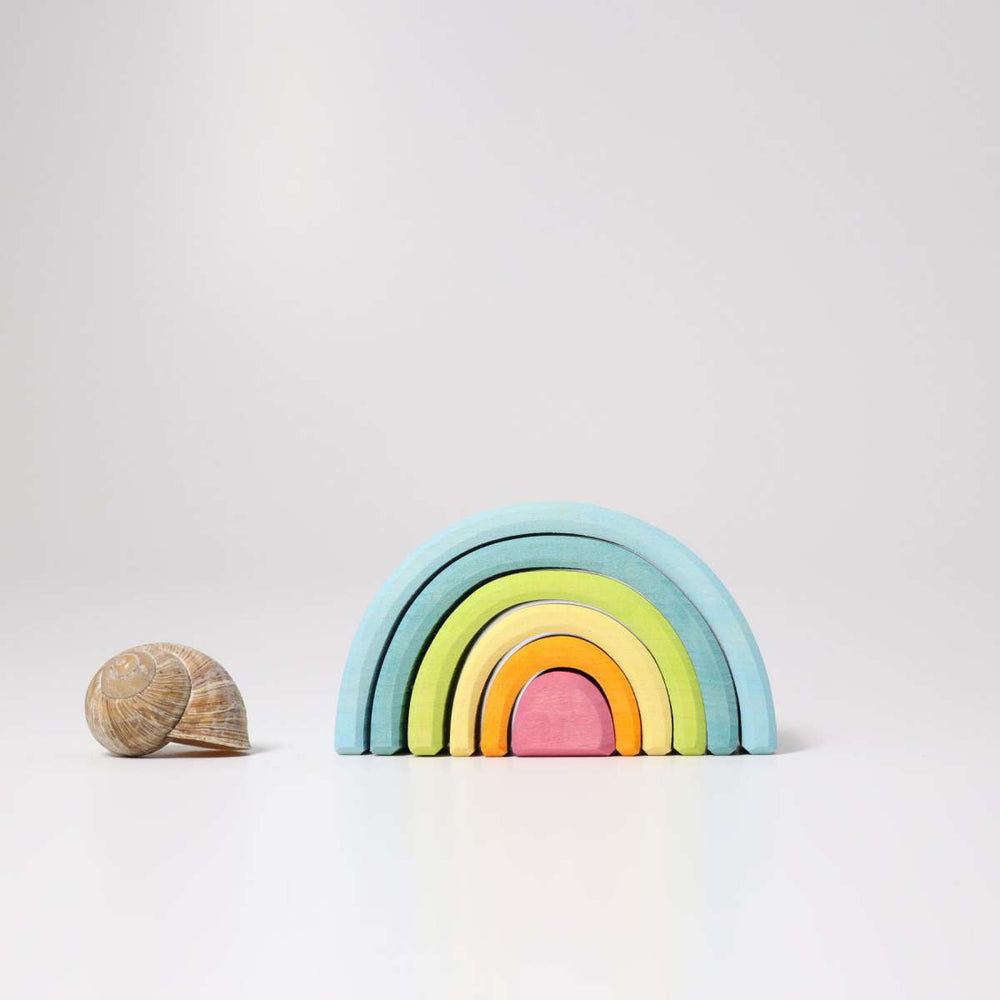 Rainbow | Small - Pastel *BACK IN STOCK 2020*