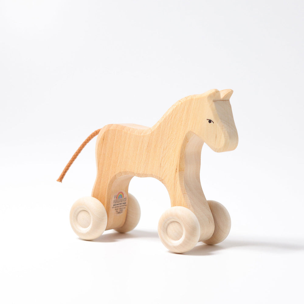 Pony on Wheels | Filou