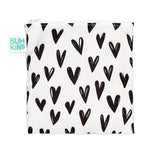 Snack Bag | Hearts - Large