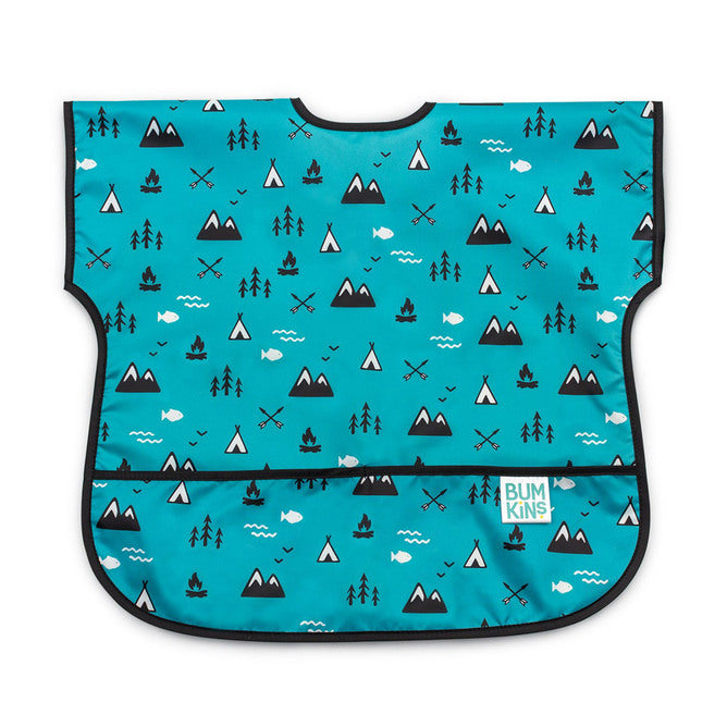 Junior Bib | Outdoors