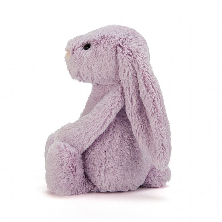 Bashful Bunny - Hyacinth Medium