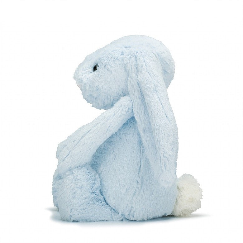 Bashful Bunny - Blue Medium