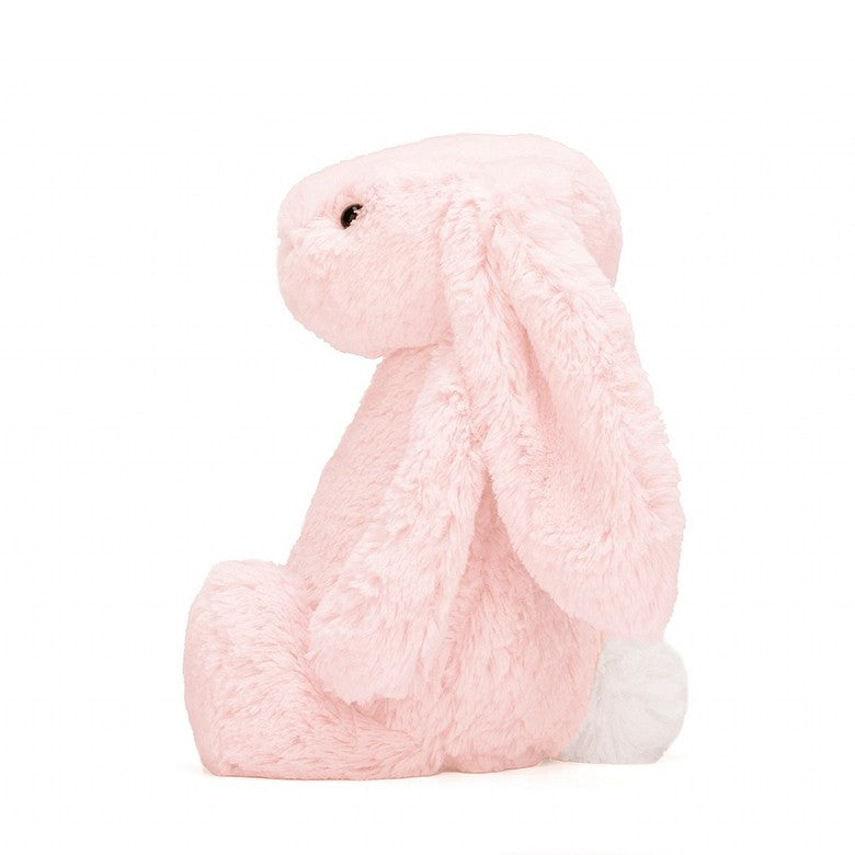 Bashful Bunny - Pink Medium