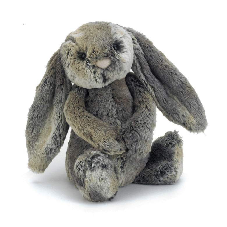 Bashful Bunny - Cottontail Small