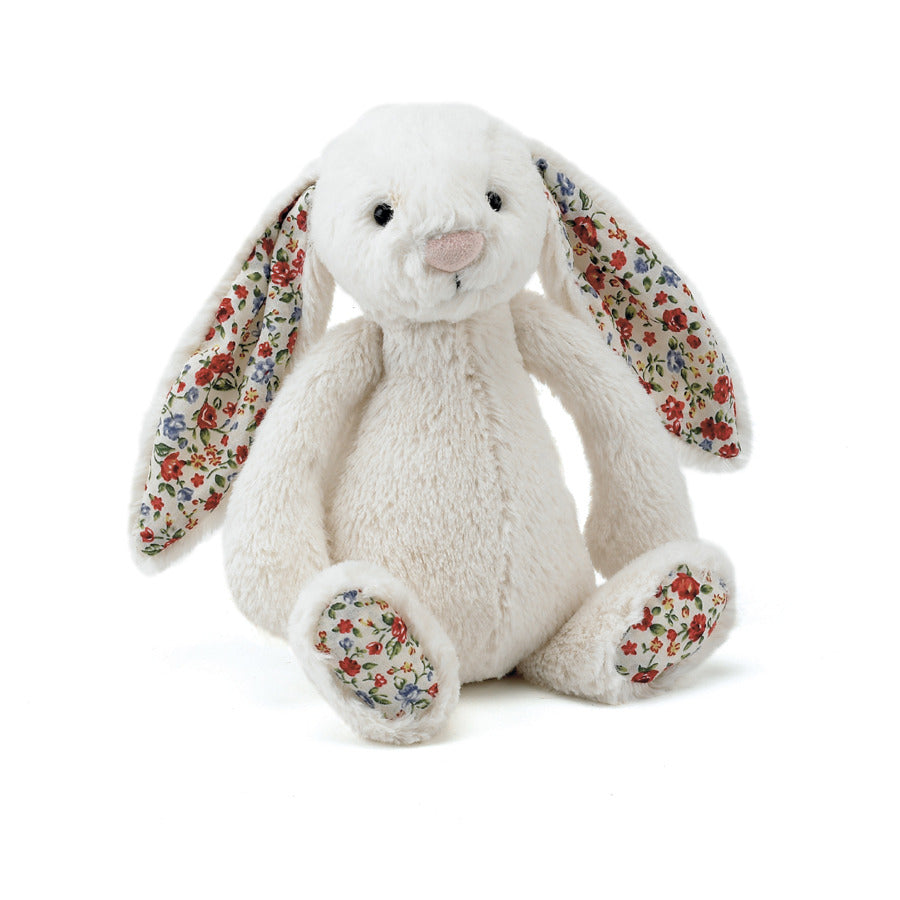 Bashful Bunny - Blossom Cream Small