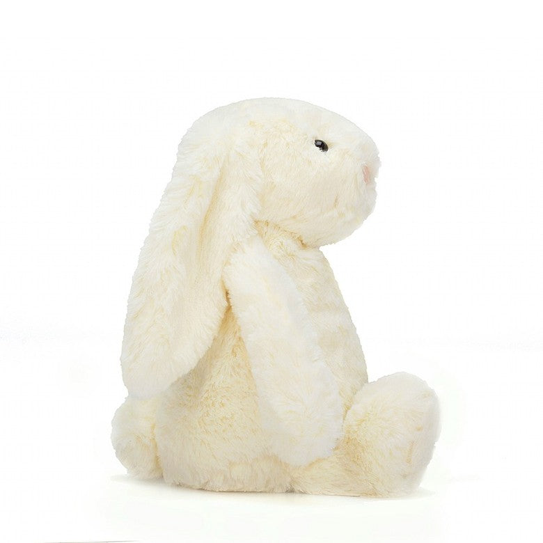 Bashful Bunny - Cream Medium