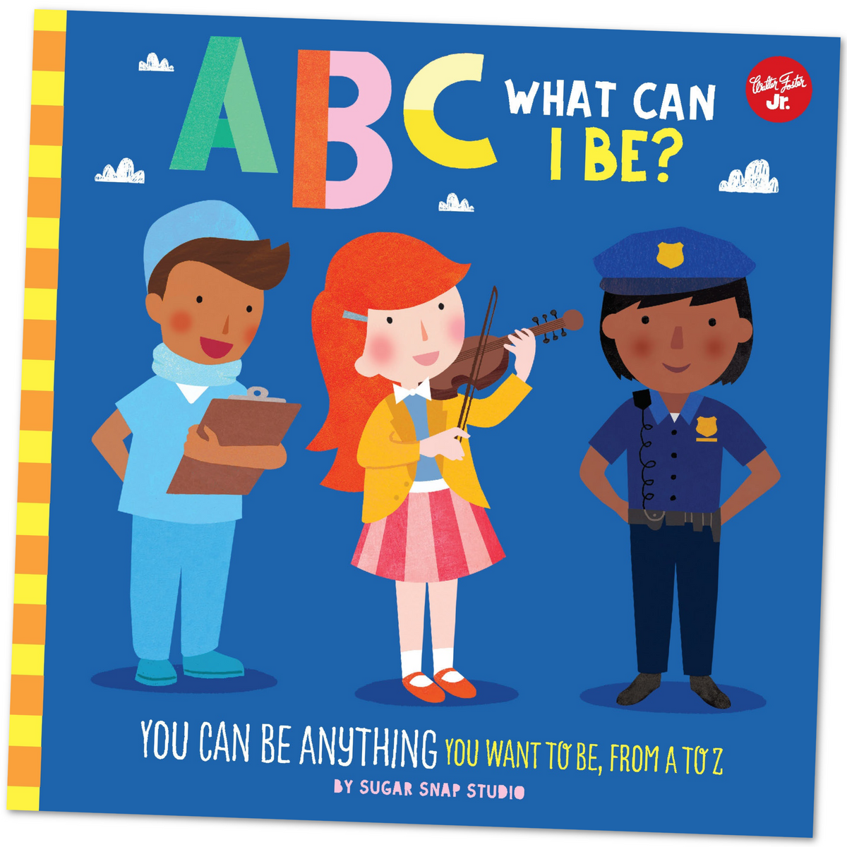 ABC What Can I Be?