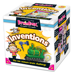 BrainBox | Inventions - Level 4 (Age 8+)