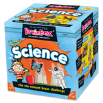 BrainBox | Science - Level 4 (Age 8+)
