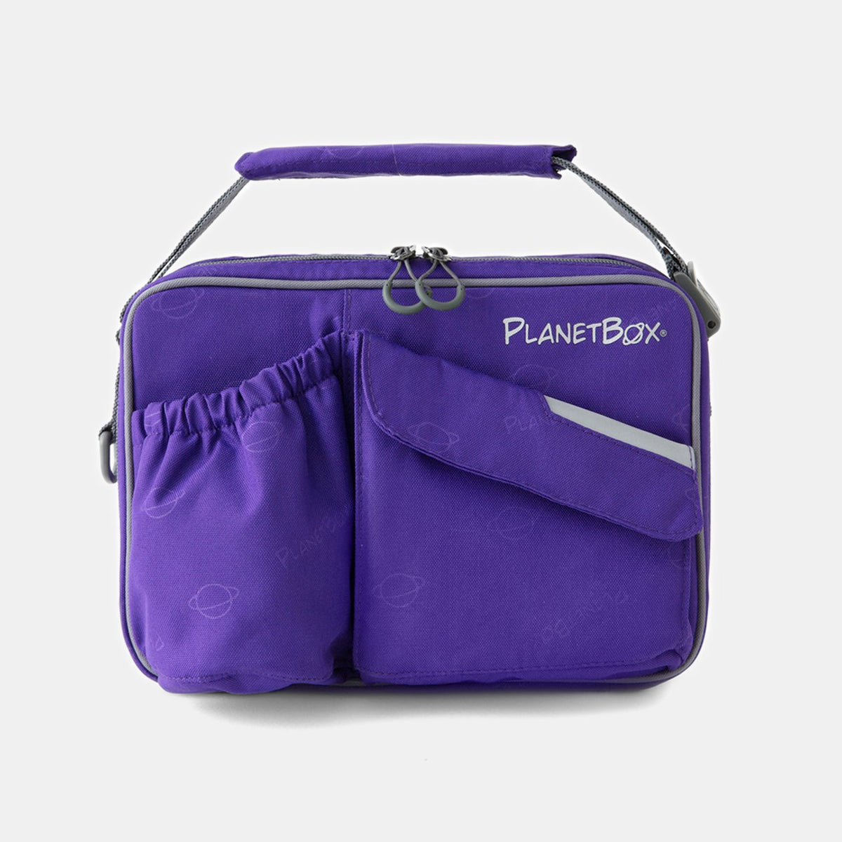 Rover or Launch Insulated Carry Bag - Plain