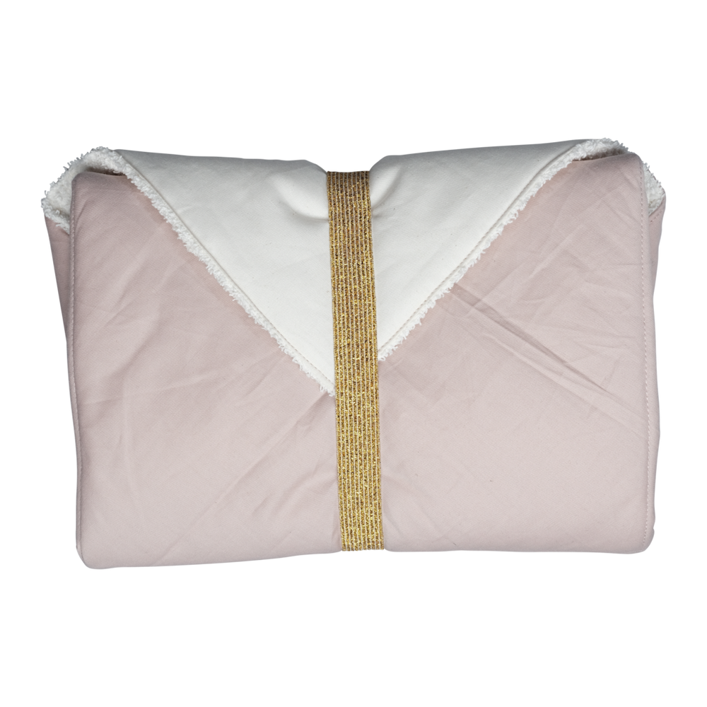 Changing Pad | Mauve