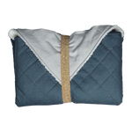 Changing Pad | Blue Spruce