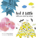 Feel A Little - Hardback