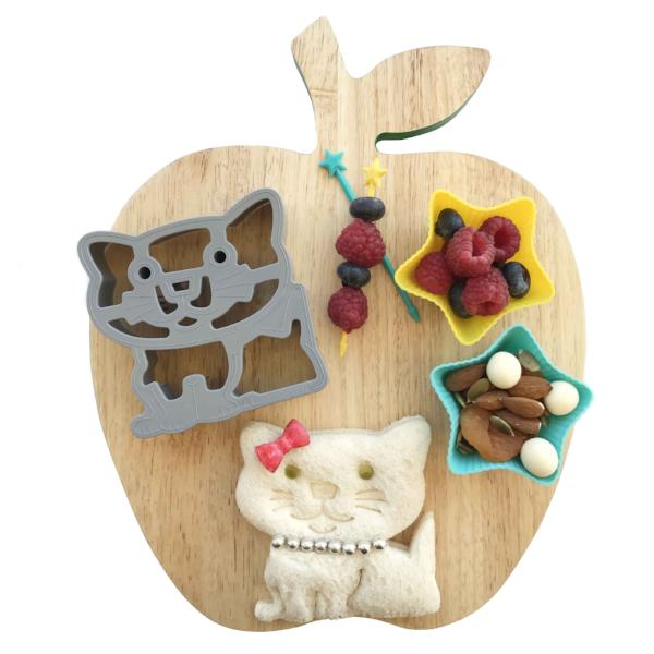 Lunch Punch | Fun Lunch Kit – Cat