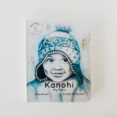 Kanohi | My Face - Board Book