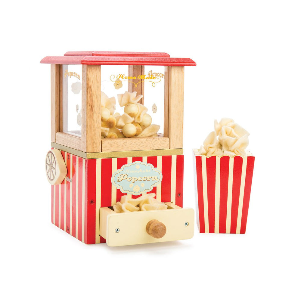 Honeybake | Popcorn Machine