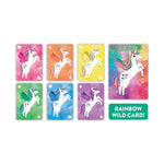 Playing Cards - Wild Unicorn!