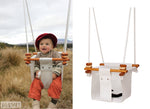 Baby & Toddler Swing | Merino White