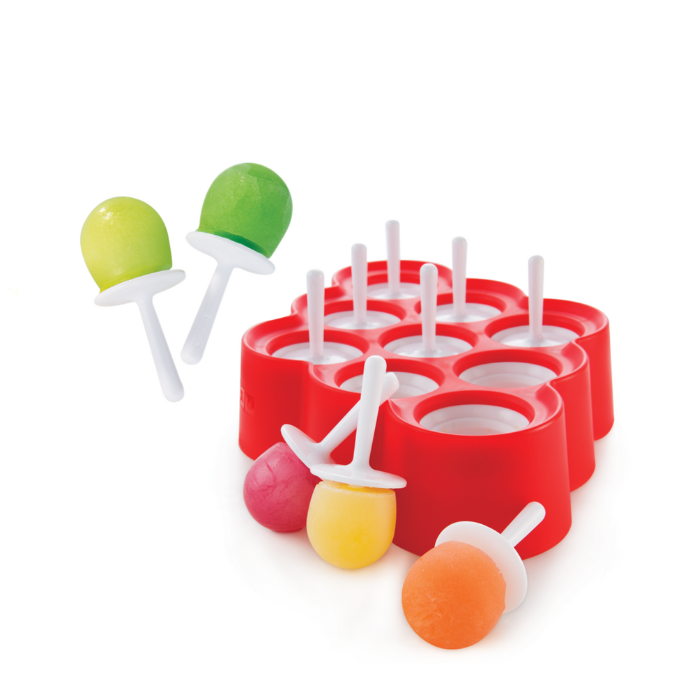 Slow Pop Maker | Spare Part - Mini Pop Sticks