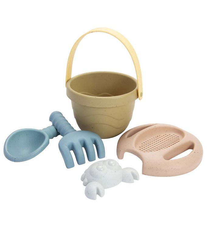Tiny Bio Bucket Set