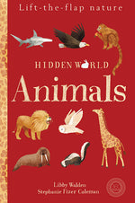 Hidden World: Animals