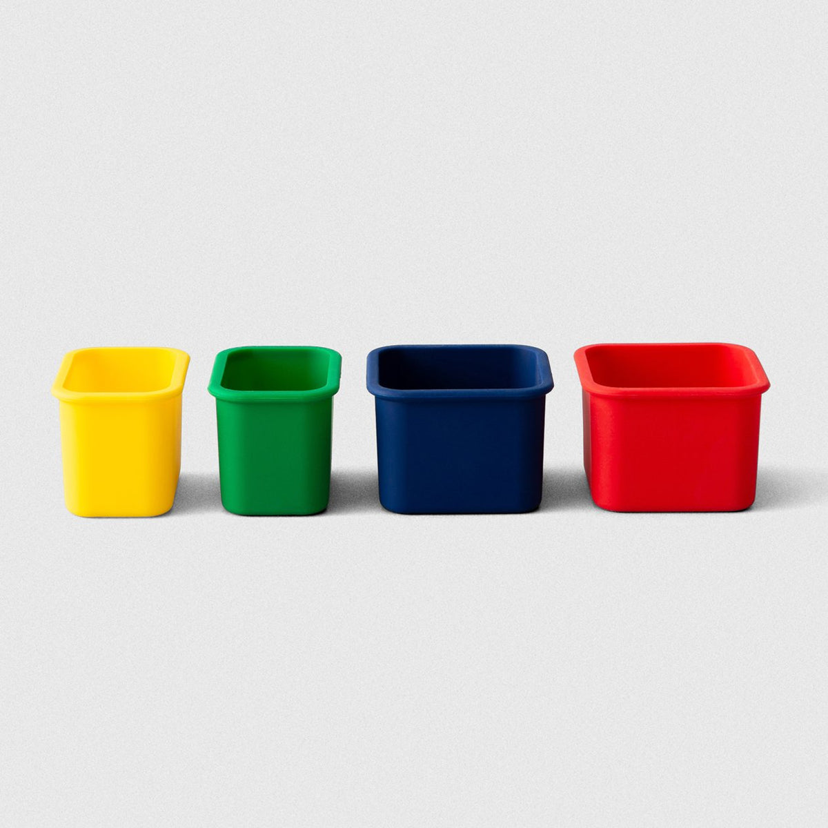 Silicone Pod | 4 pack - Rover