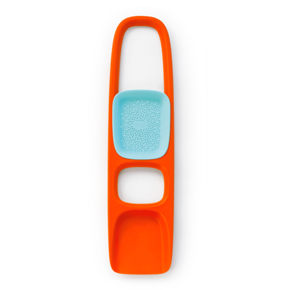 Scoopi - Mighty Orange & Vintage Blue