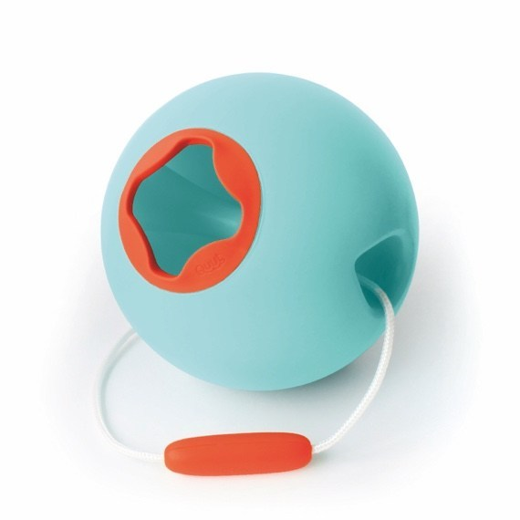 Ballo - Vintage Blue & Mighty Orange