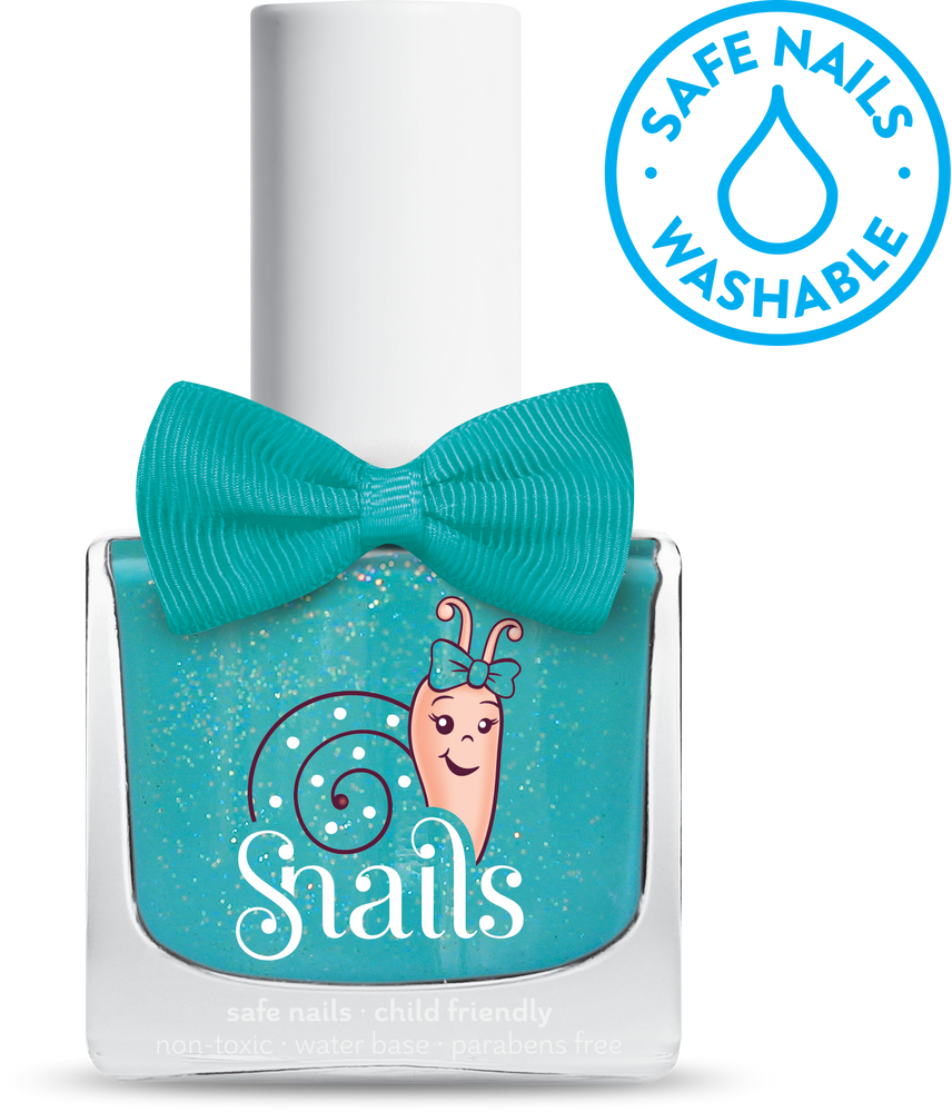 Nail Polish - Splash Lagoon