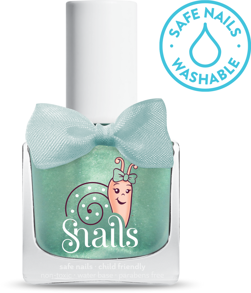Nail Polish - Magic Crystal
