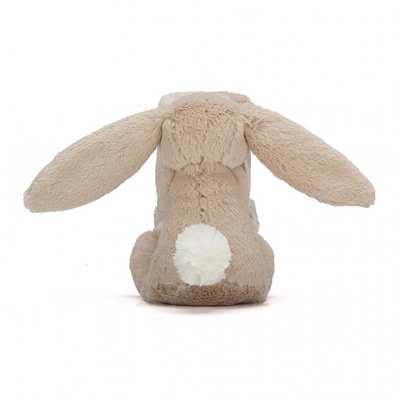Bashful Bunny Soother - Beige