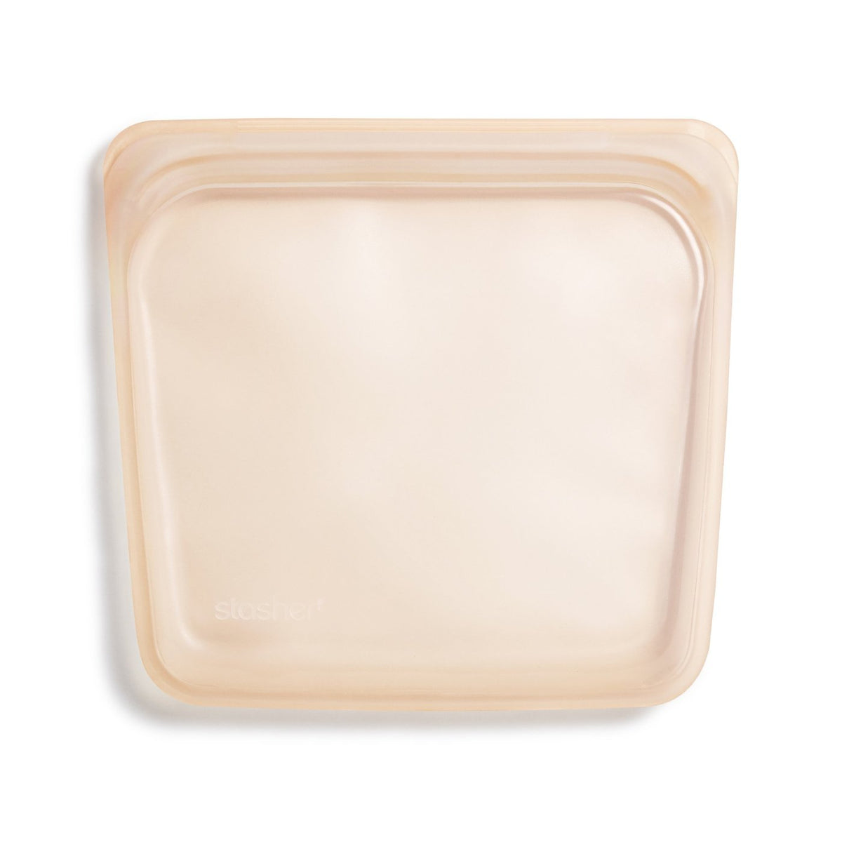Sandwich Bag - Silicone