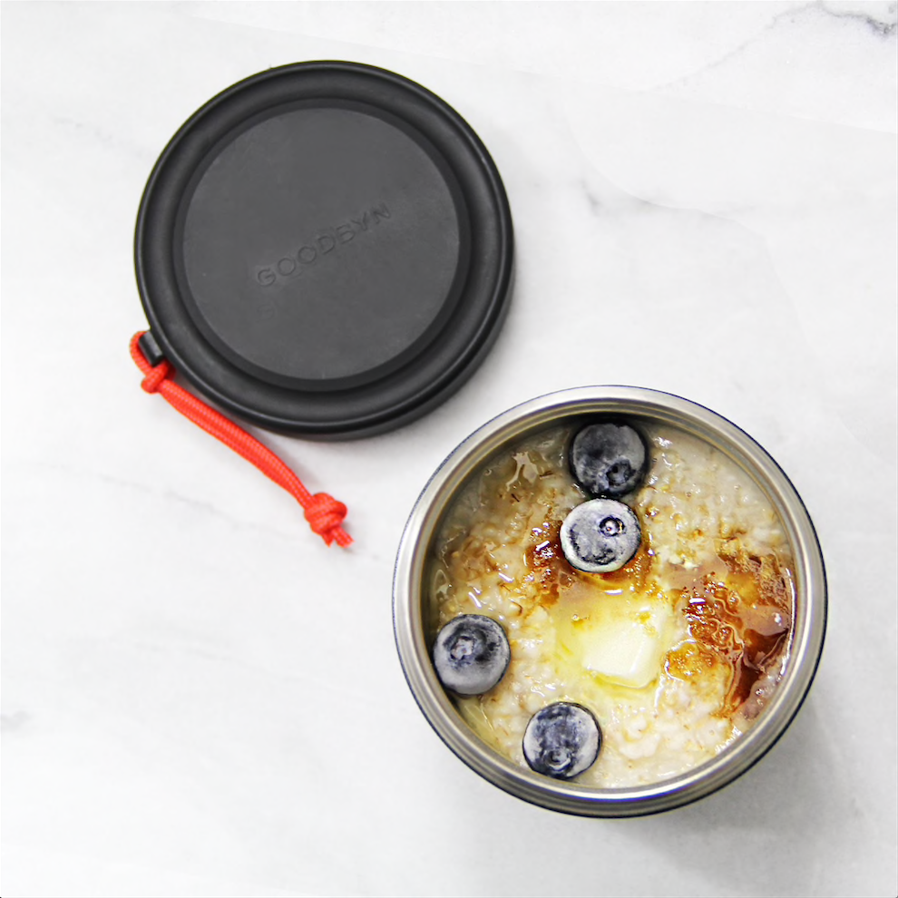 Insulated Food Jar | Uno