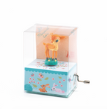 Music Box - Fawn in the Woods