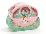 Musical Trinket Box - Carriage Ride