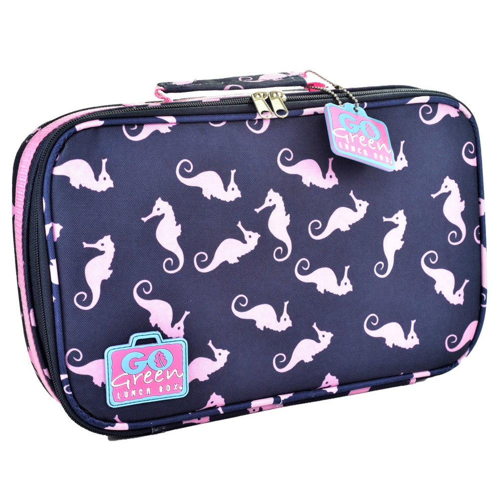 VALUE BUNDLE Food Box, Insulated Bag & Extras | Seahorse *BACK IN STOCK AUGUST 2020*