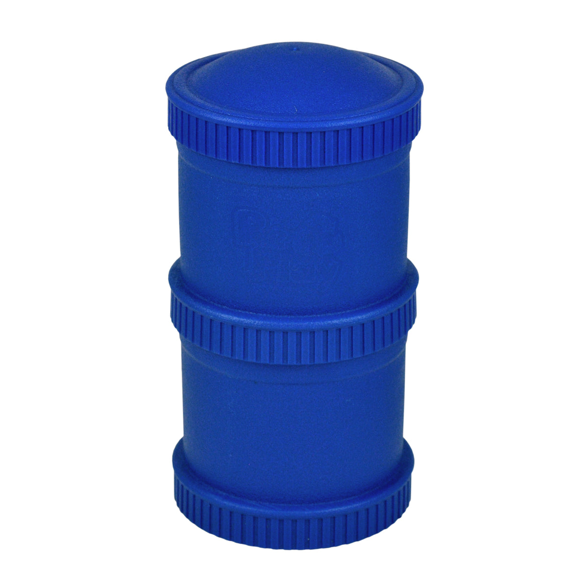 melamine and BPA free NIP eat green organic drinking cup baby from 12 months dishwasher and microwave safe: 2 pieces Blue