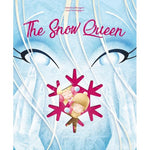 Die Cut Book | The Snow Queen