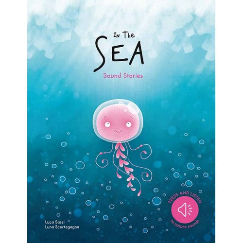 Sound Book | In the Sea