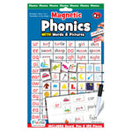 Magnectic Words | Phonics