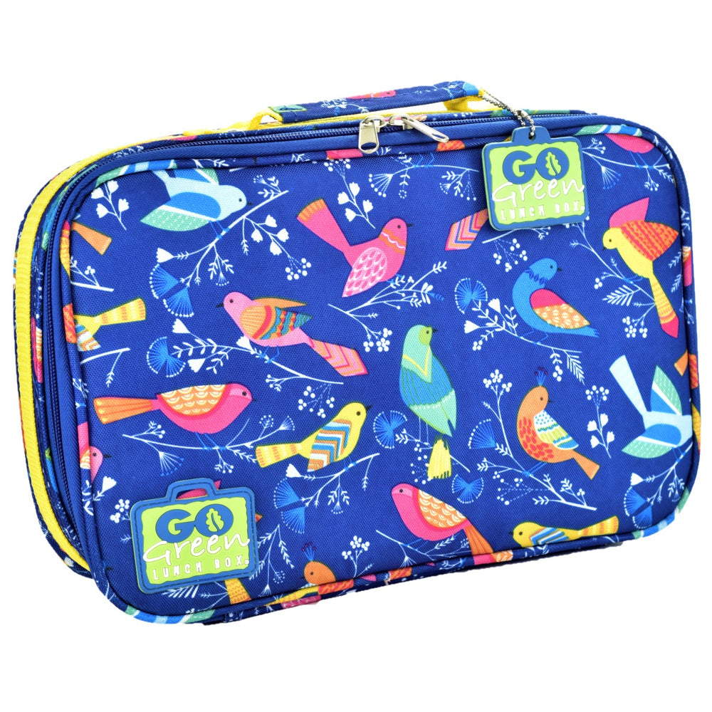 VALUE BUNDLE Food Box, Insulated Bag & Extras | Tweety *BACK IN STOCK AUGUST 2020*