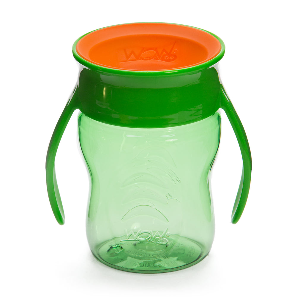 Baby Cup | Green - 9 months +