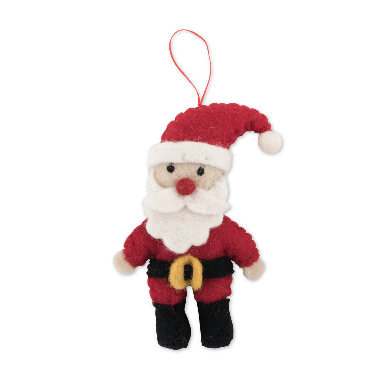 Hanging Decoration | Mr Claus